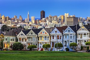 San Francisco's Best Views