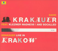David Krakauer - Live in Krakow