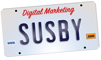 Susby Digital Marketing Consulting Services